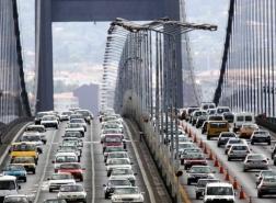 أخبار سارة بشأن استخدام الجسور والطرق السريعة في تركيا