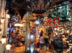 وسط جائحة كورونا.. كم بلغ عدد السياح الأجانب في تركيا منذ بداية العام؟