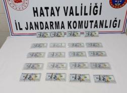 الأمن التركي يعتقل شخصا يحمل 156 ألف دولار مزيفة.. جاء من هذه الدولة العربية
