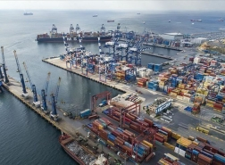 تركيا تسجل أعلى رقم شهري للصادرات في أكتوبر