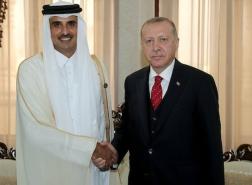 سفير تركيا في الدوحة يشيد بالدعم القطري في أعقاب زلزال إزمير