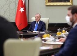 اجتماع مهم للحكومة التركية اليوم.. الزلزال وفيروس كورونا على الطاولة