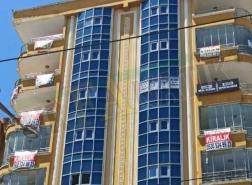 ما هي المدن التركية التي سجلت أعلى زيادة في إيجار المنازل ؟