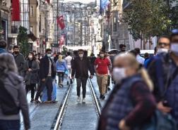وكالة: تركيا تدرس فرض قيود جديدة قد تطال الزيارات المنزلية
