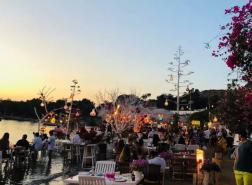 السياحة لا تزال قوية في تركيا على الرغم من كورونا.. والعين على 2021