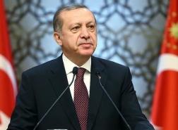 أردوغان يفتتح رزمة مشاريع: نجم تركيا سيسطع أكثر