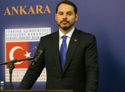 أسئلة مطروحة حول الأسباب المحتملة لاستقالة وزير المالية التركي