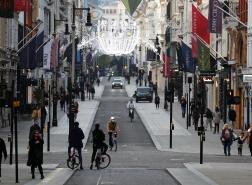 تسريح العمال في بريطانيا يصل إلى مستوى قياسي