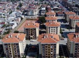 تقرير: 7 من أصل 10 منازل مباعة في تركيا مستعملة