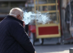 الشرطة تفرض غرامات على المدخنين في إسطنبول.. كم بلغت الواحدة؟