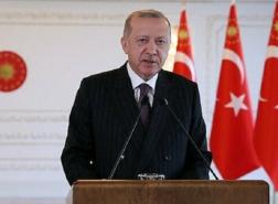 أردوغان يوجه دعوة للمواطنين في تركيا: نمر بفترة حرجة