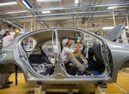 تصنيع مليون مركبة في تركيا منذ بداية العام