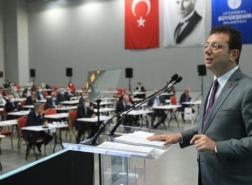 إمام أوغلو يعلن ميزانية بلدية إسطنبول لعام 2021 ويطلق وعوداً جديدة