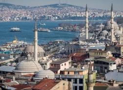 الإعلان عن أغلى مدن العالم.. في أي مرتبة جاءت إسطنبول؟