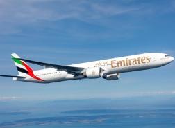 طيران الإمارات تسجل خسائر تاريخية لأول مرة منذ 3 عقود