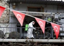 قوجة: هذه المدن التركية تشهد الذروة الثالثة من الوباء