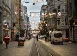 تركيا تدرس إجراءات دعم جديدة للشركات المتضررة من كورونا
