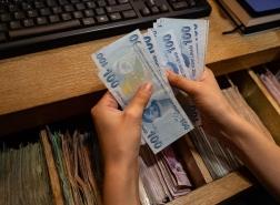 سعر صرف الليرة التركية الاثنين 14 ديسمبر