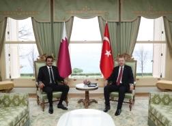 كيف يمكن تحويل العلاقات التركية القطرية إلى رؤية بعيدة المدى؟