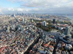الأجانب يشترون عقارات وأراضي بـ 8 مليارات دولار في تركيا