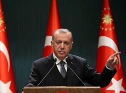أردوغان يعلن عن فرض حظر تجول ليلي طيلة أيام الأسبوع