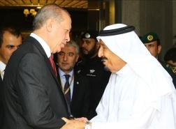 هل السعودية مستعدة لاستعادة العلاقات مع تركيا وقطر؟