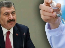 تصريحات هامة لوزير الصحة.. هذه خطة تركيا لتطعيم المواطنين على 4 مراحل