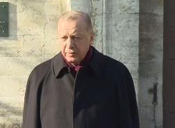 أردوغان يطمئن شعبه : سأكون أول من يتلقى اللقاح