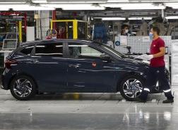 صناعة السيارات التركية تحقق ثاني أعلى شهر تصدير على الإطلاق