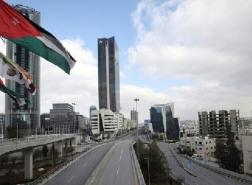 سوق العقارات بالأردن يفقد 1.6 مليار دولار في 11 شهرا