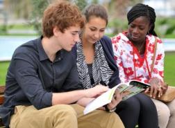 تركيا واحدة من 10 دول تستضيف أكبر عدد من الطلاب الدوليين