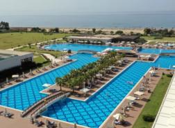 تركيا تبني 44 فندقًا جديدًا تضم 8183 غرفة