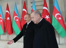 قريبا.. التنقل بين تركيا وأذربيجان بدون جواز سفر