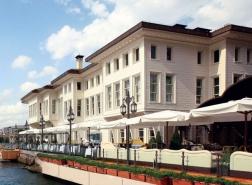 بنك تركي يستحوذ على فندق فاخر في إسطنبول لرئيس نادي غلطة سراي السابق
