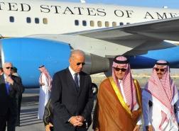 مونيتور: السعودية تقوم بتغييرات إقليمية كبيرة مع وصول إدارة بايدن