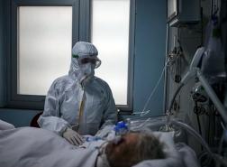 المستشفيات الجاهزة في تركيا تقود المعركة ضد فيروس كورونا