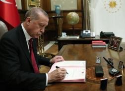 بدء تطبيق الإجراءات الاقتصادية التي أعلن عنها أردوغان