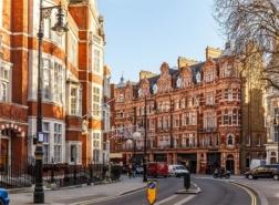 عقارات بقيمة 230 مليار دولار في بريطانيا لا تجد من يسكنها أو يشتريها