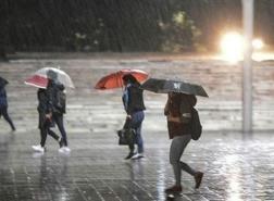 تحذير من الأرصاد التركية.. الحرارة ستنخفض 12 درجة والثلوج قادمة