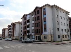 مع الذكرى الأولى للزلزال المدمّر.. منازل جديدة للناجين في شرق تركيا