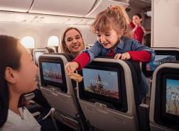 قرار من الخطوط التركية بشأن تذاكر السفر المباعة لغاية مارس القادم