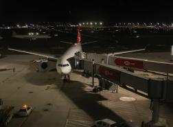 الخطوط التركية تبدأ تطبيق القرار الجديد كشرط للسفر على متن طائراتها