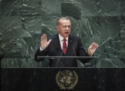 هل ستغير تركيا سياساتها عام 2021؟