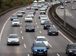 24.64 مليون مركبة تسير في شوارع وطرقات تركيا