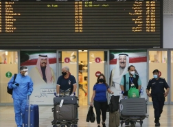عودة الرحلات إلى مطار الكويت بعد تعليقها 12 يوما