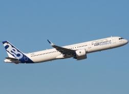 رغم كورونا .. «إيرباص الفرنسية» تبيع 560 طائرة في 2020