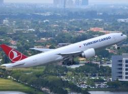 الخطوط التركية: قطاع الطيران سيحتاج إلى سنوات أخرى قبل أن يفوق من كبوته