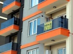 كم بلغت الزيادة في إيجارات المنازل في تركيا لشهر مارس؟