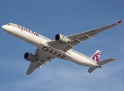 الخطوط الجوية القطرية تستأنف رحلاتها عبر الأجواء السعودية