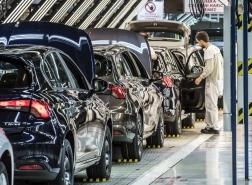 الفيات أكثر السيارات مبيعاً في تركيا خلال 2020